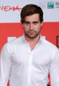 Christian Cooke height and weight