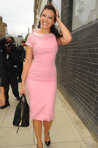 Daisy Lowe Height – Weight
