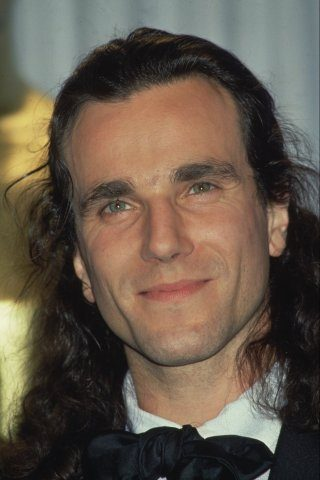 Daniel Day-Lewis height and weight