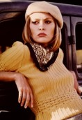 Faye Dunaway height and weight