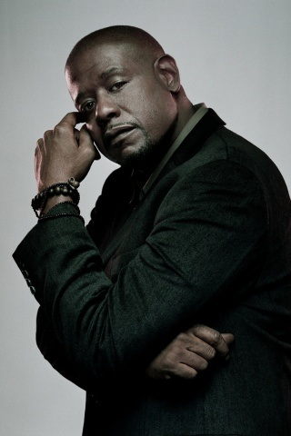Forest Whitaker height and weight