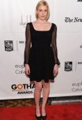 Greta Gerwig height and weight