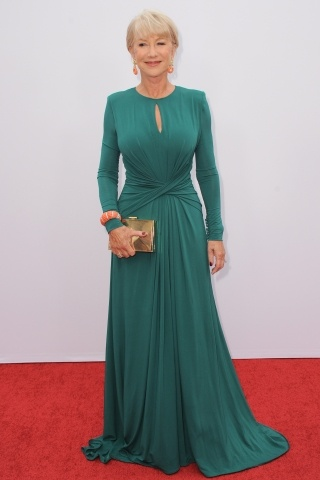 Helen Mirren Height - Weight