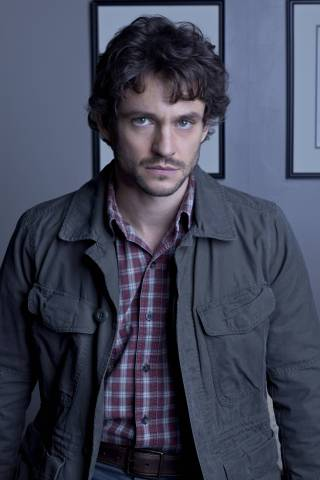 Hugh Dancy height and weight