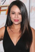 Janel Parrish height and weight 2017