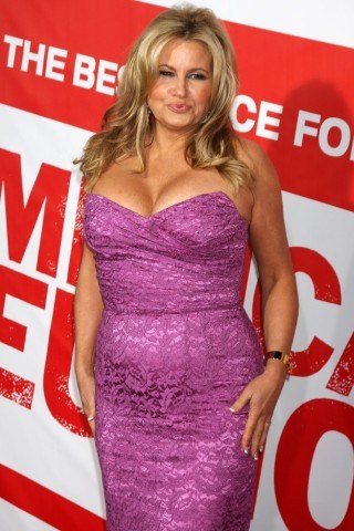 Jennifer Coolidge Height - Weight