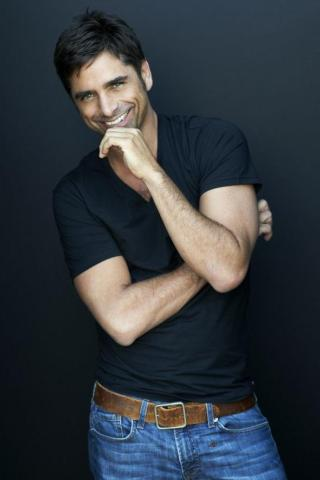 John Stamos height and weight