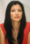 Kelly Hu height and weight