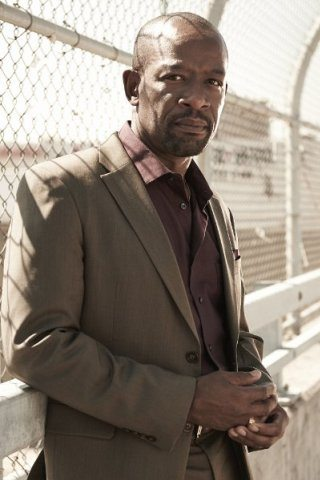 Lennie James height and weight