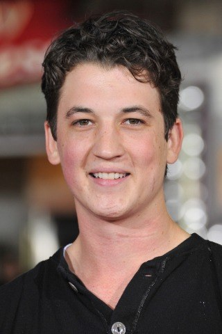 Miles Teller height and weight