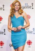 Rachelle Lefevre height and weight