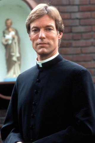 Richard Chamberlain Height – Weight