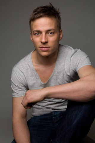 Tom Wlaschiha height and weight