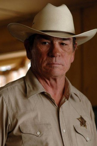 Tommy Lee Jones height and weight