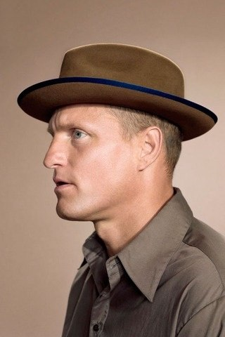 Woody Harrelson height and weight