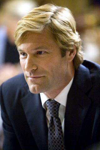 Aaron Eckhart height and weight