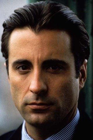 Andy Garcia height and weight