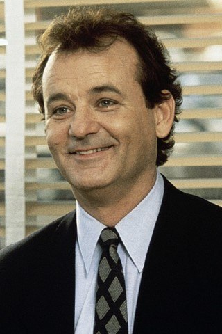 Bill Murray Height, Weight
