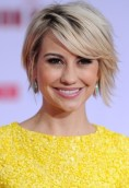 Chelsea Kane height and weight