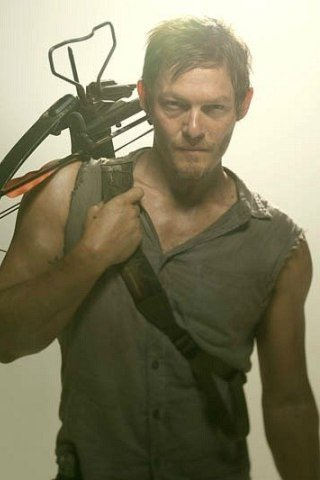 Norman Reedus height and weight