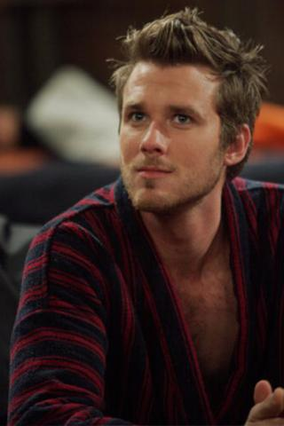 Eric Lively height and weight