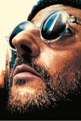 Jean Reno height and weight