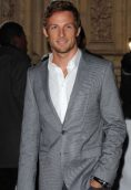 Jenson Button height and weight