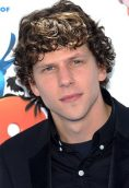 Jesse Eisenberg height and weight