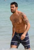 Jesse Metcalfe height and weight