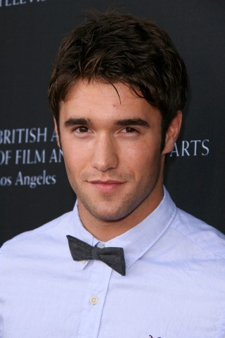 Joshua Bowman height and weight