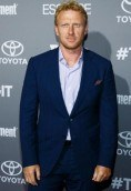 Kevin McKidd height and weight