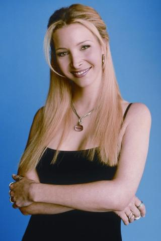 lisa-kudrow-height-weight-measurements