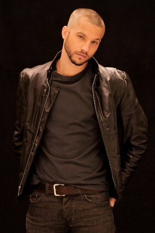 Logan Marshall-Green height and weight
