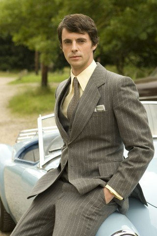 Matthew Goode height and weight