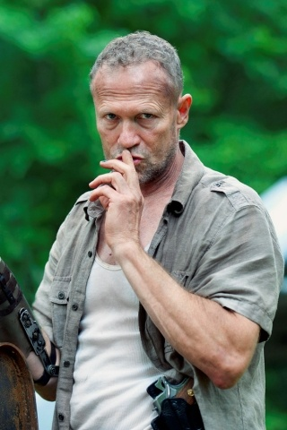 Michael Rooker height and weight