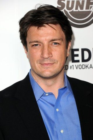 Nathan Fillion height and weight