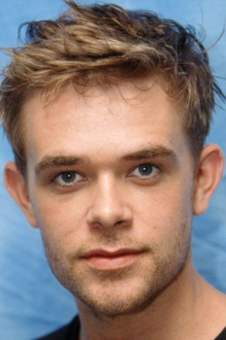 Nick Stahl height and weight