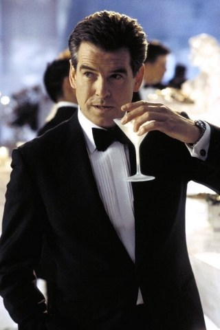 Pierce Brosnan height and weight