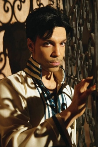 Prince (singer) Height, Weight