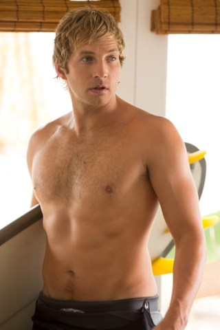 Ryan Hansen height and weight