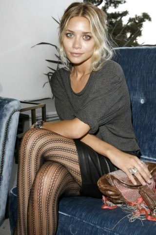 Ashley Olsen Height – Weight
