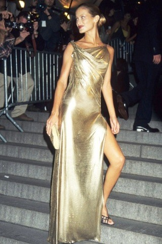 Carolyn Murphy height and weight