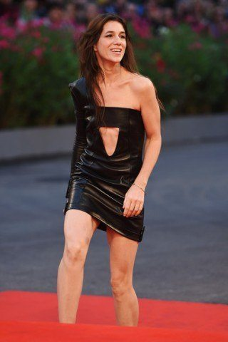 Charlotte Gainsbourg Height – Weight