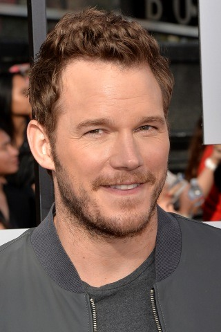 Chris Pratt height and weight