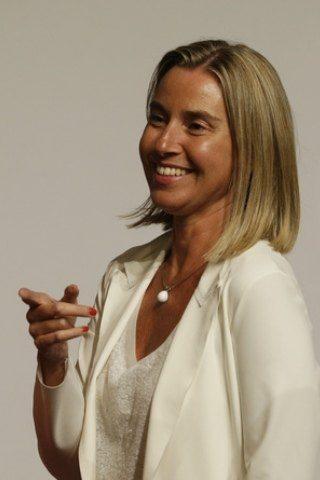Federica Mogherini Height, Weight