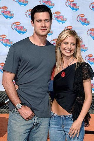 Freddie Prinze Jr. height and weight