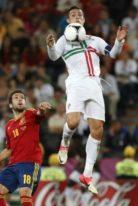 Cristiano Ronaldo Height, Weight