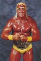 Hulk Hogan Height, Weight