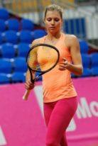 Maria Kirilenko Height, Weight