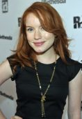 Maria Thayer height and weight